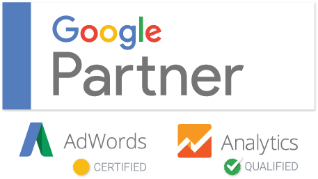 netsatisfy google partner